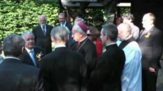 Dożynki Prezydenckie 2009 I