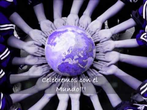 Let it grow (Celebrate the world).wmv