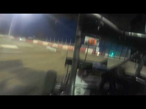 Micro Sprint Racing - East Bay Raceway Park - 3/23/2019