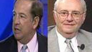 Price, Geduld Discuss Investment Strategy, Fund Managers: Video