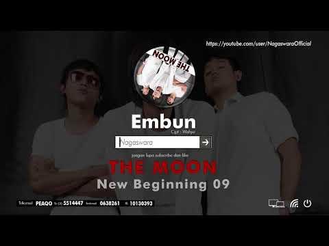 The Moon - Embun (Official Audio Video)