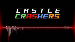 Castle Crashers OST  |  Thieves Forest