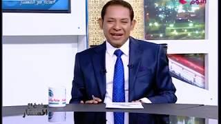 ساعة مع المستشار مع محمد مهران| لقاء مع د. جمال فرويز عن مقترح