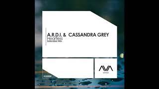 Скачать A R D I Cassandra Grey Heartless Extended Mix