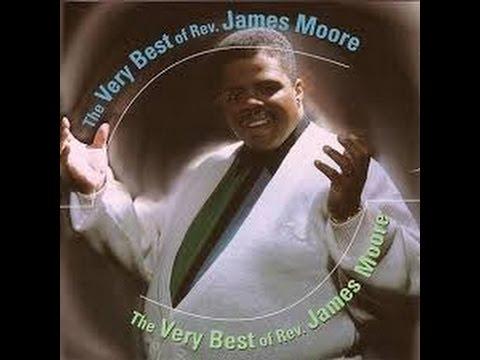 The Very Best of Rev. James Moore (3/20/2001)