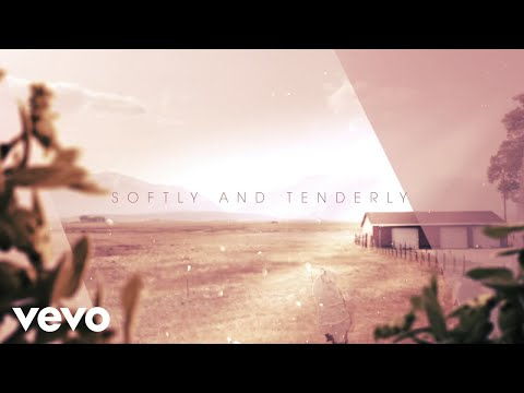 Carrie Underwood - Softly And Tenderly (Official Audio Video)