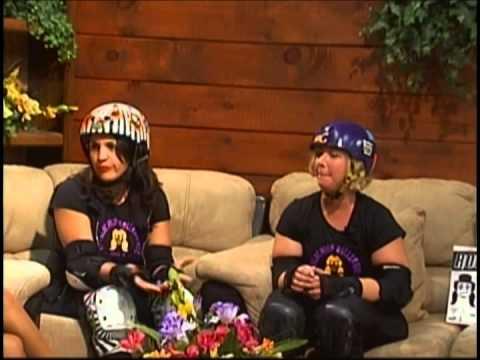 GTGP Appalachian Rollergirls