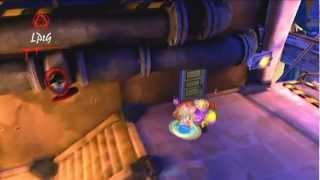 GamerHispano - Disney Universe [Análisis | Gameplay]
