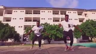 Dip Dop by DJ Flex - Dance Video @worldafrodance (choreo: Nicole Thea & Xluzive Zake)