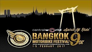 bmf 2017 bangkok motorbike festival 2017