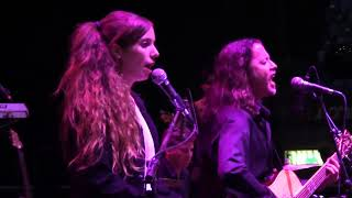 Swan Band - Save Yourself@Opening act for Alan Parsons Live Project-TLV, Israel Nov 11 2017