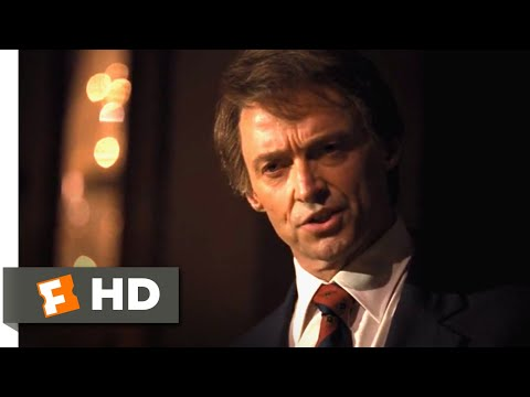 The Front Runner (2018) - Too Much Time With An Unmarried Woman Scene (6/10) | Movieclips