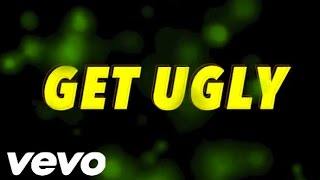 Jason Derulo Get Ugly Lyrics Clean