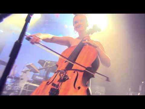 Clean Bandit - Mozart's House (Live)