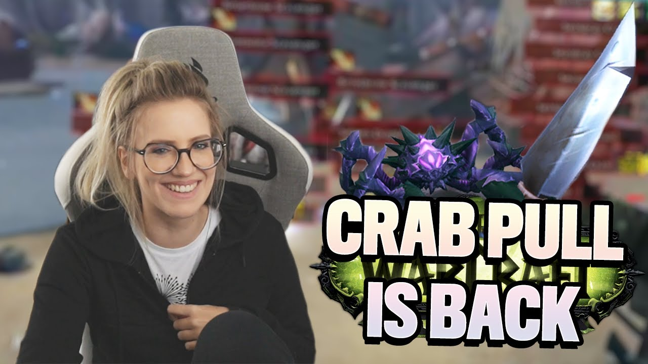 Download CAN we still do the CRAB PULL? Testing Eye of Azshara +20 on the PTR! Legion Timewalking