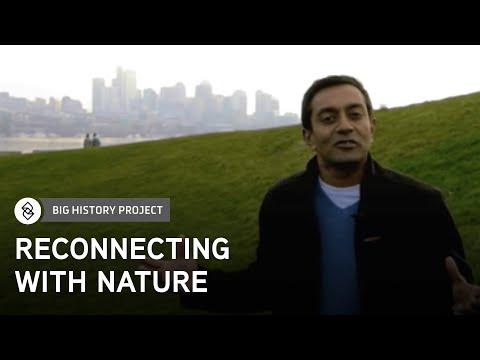 Sanjayan: Visions of the Future | Big History Project