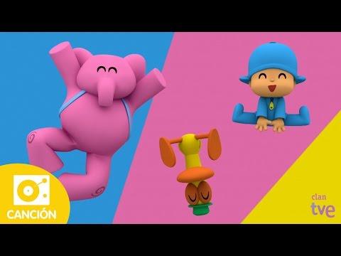 ¡Conéctate al verano en Clan con Conecta Kids y Pocoyó! ♫ La canción del verano
