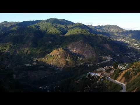 Antamok Open Pit Mine