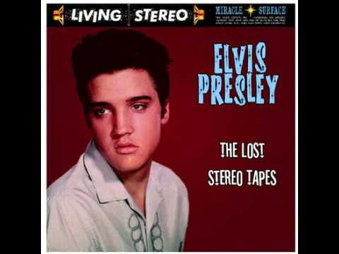 Elvis Presley - I Need Your Love Tonight - Duet With Ray Walker