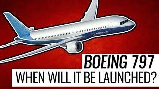 Boeing 797: When Will Boeing Launch It?