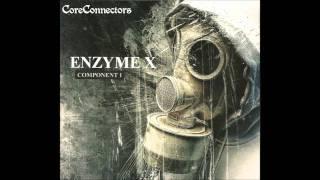 Enzyme X - Rauwkost