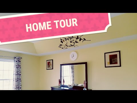 Indian | Tamil home Tour | Bedroom Tour along with tips | Kids Room Tour| Ideas
