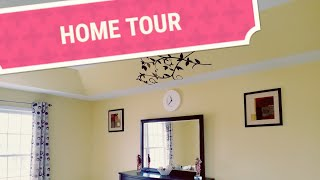 Indian   Tamil Own home Tour in USA   Bedroom Tour along with tips   Kids Room Tour  Ideas