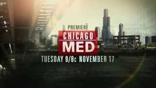 Chicago Med Trailer #5