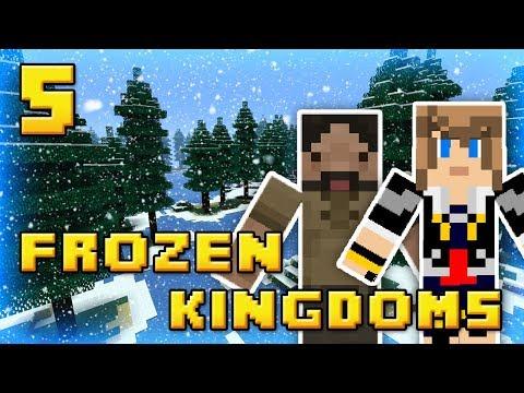 FROZEN KINGDOMS #05 | Le Fallen Kingdoms du passé !