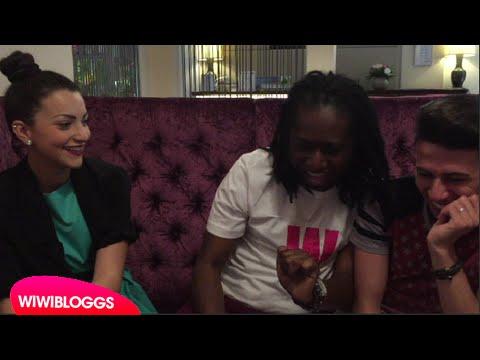 Interview: Michele Perniola & Anita Simoncini (San Marino 2015) | wiwibloggs