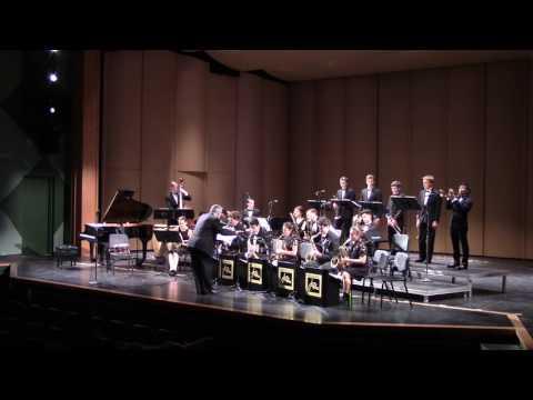 Spring Concert, Roosevelt Jazz Band I