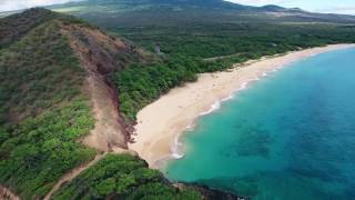 DJI Phantom 4: Maui - In less than a Minute
