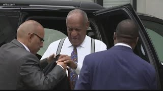 Judge rules Bill Cosby is a sexually violent predator