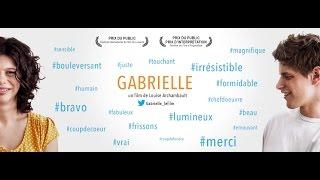 GABRIELLE - Trailer