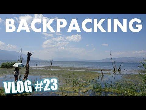 EXPLORING DALI | THE LONGEST WALK EVER | CHINA VLOG#23