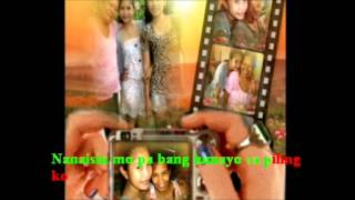 Kung Alam Mo Lang Kaya (Video Karaoke).wmv
