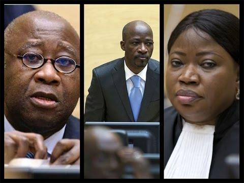 Le Mérite Panafricain du 15 04 2016/ déportation du Président Gbagbo.