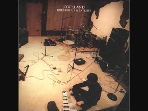 Copeland - Brightest [Acoustic Version]