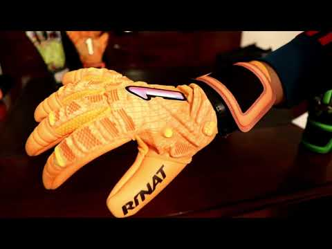 MOST INNOVATIVE GLOVE OF 2019?- THE BOSS PRO Review/first Impressions