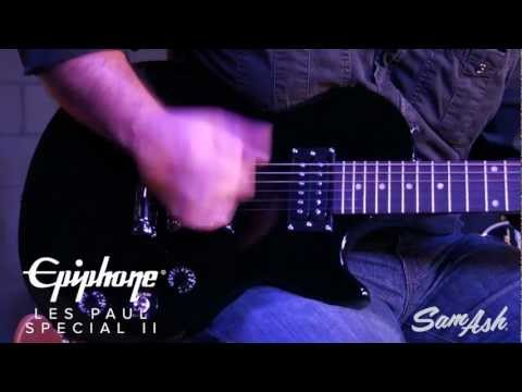 epiphone-les-paul-special-ii-electric-guitar- -everything-you-need-to-know