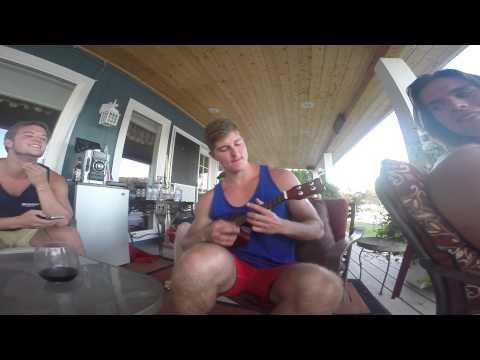 FIJI Broat Trip 2014