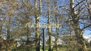 Auchenwynd (Caravan & Motorhome Club 'CL' - Ayrshire)