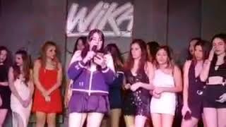 Video: Alumnas catamarqueñas en contra los certámenes de belleza