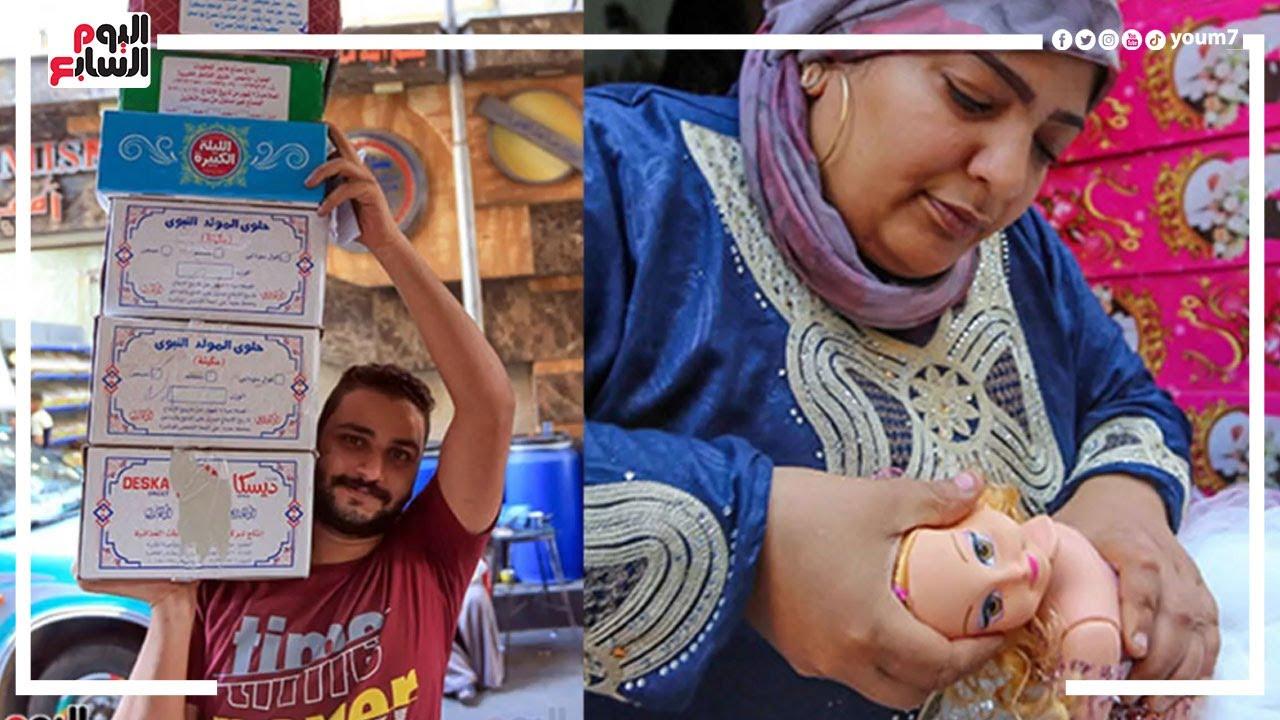 دار الإفتاء ترد على سؤالكم هل الاحتفال بالمولد النبوي بدعة؟!  - 09:54-2021 / 10 / 10