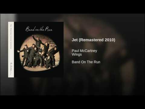Jet (Remastered 2010)