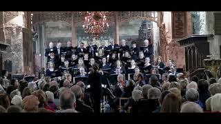 Magnificat X, XI, XII J.S. Bach Suscepit Israel, Sicut locutus est and Gloria YouTube Thumbnail