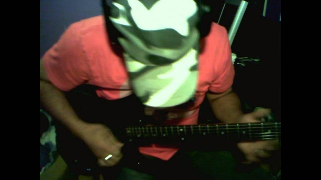steve vai tone bad horsie guitarrig 4 youtube