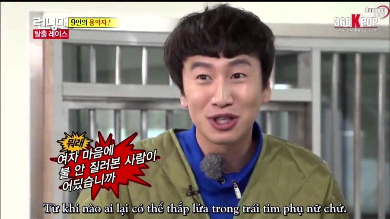 [Running Man 175] - Tội lỗi của Gong Yoo