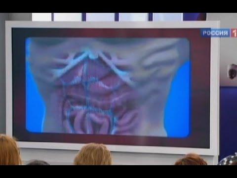 рак желудка первые признаки