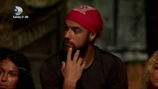 Survivor - SUSPANS MAXIM! Doctorul a decis ca nu poate continua competitia! Cine a fost eliminat?